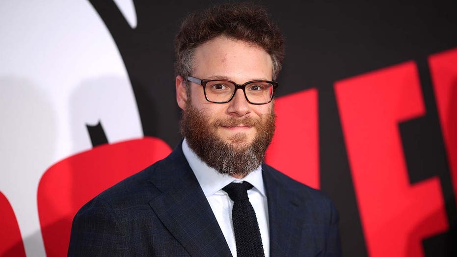 Seth Rogen talks cancel culture, says some comedians overreact rather than take responsibility for old jokes