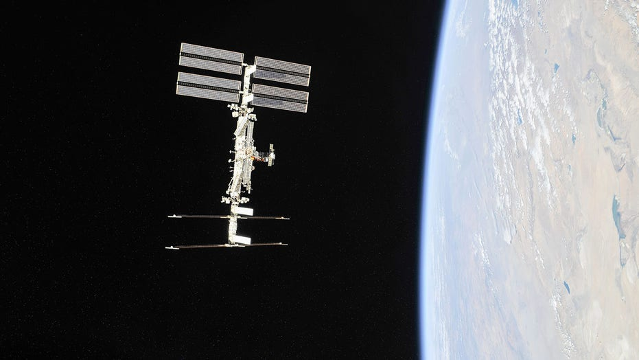 NASA partners with Axiom for first private astronaut mission to space station