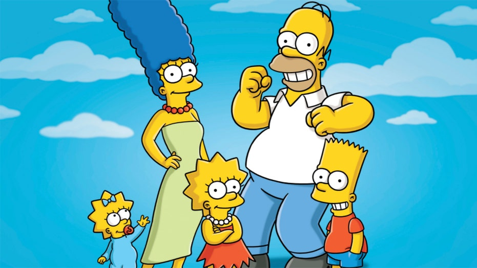 Reclusive 'Simpsons' writer reveals how the show got around network censors with 'Itchy & Scratchy'