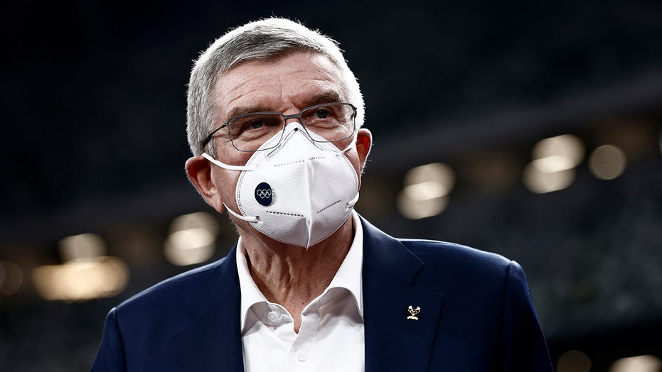 IOC's Thomas Bach cancels Japan trip because of virus cases