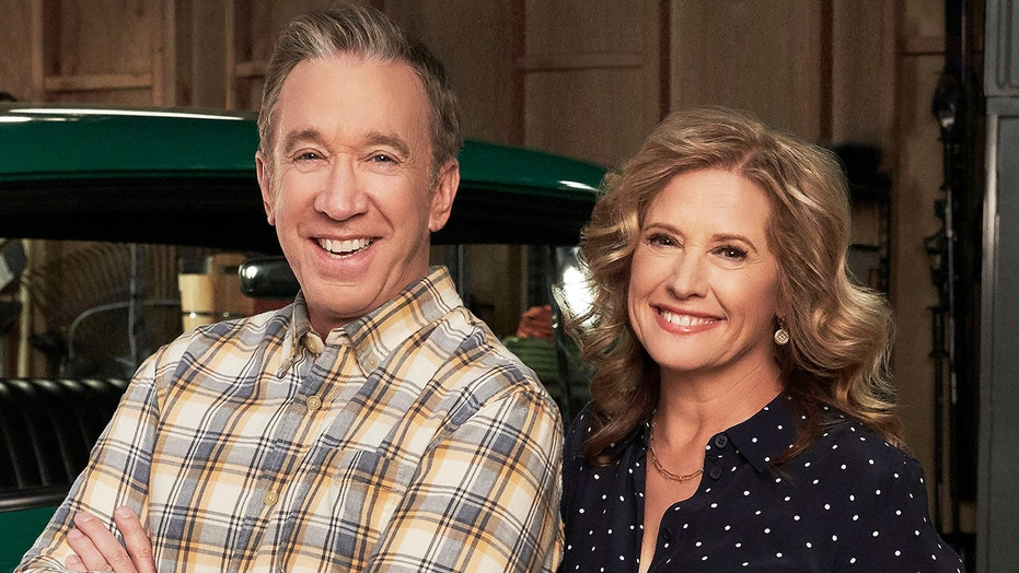 'Last Man Standing' stars Tim Allen, Nancy Travis reflect on series coming to an end