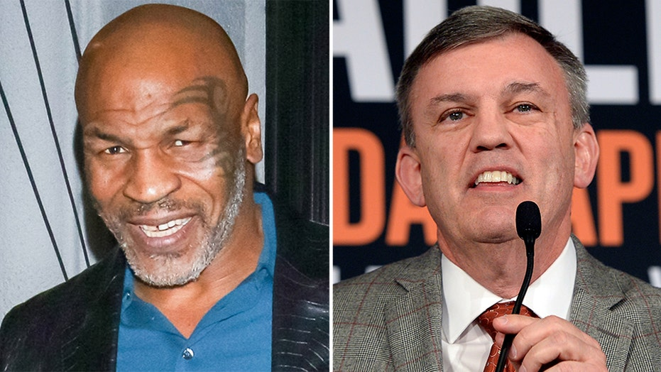 Mike Tyson's ex-trainer wanted to 'kill' champ over inappropriate incident involving sister-in-law
