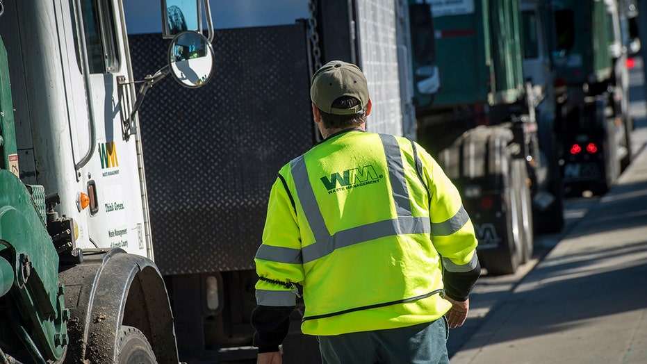 Waste Management offering no-cost college program for employees