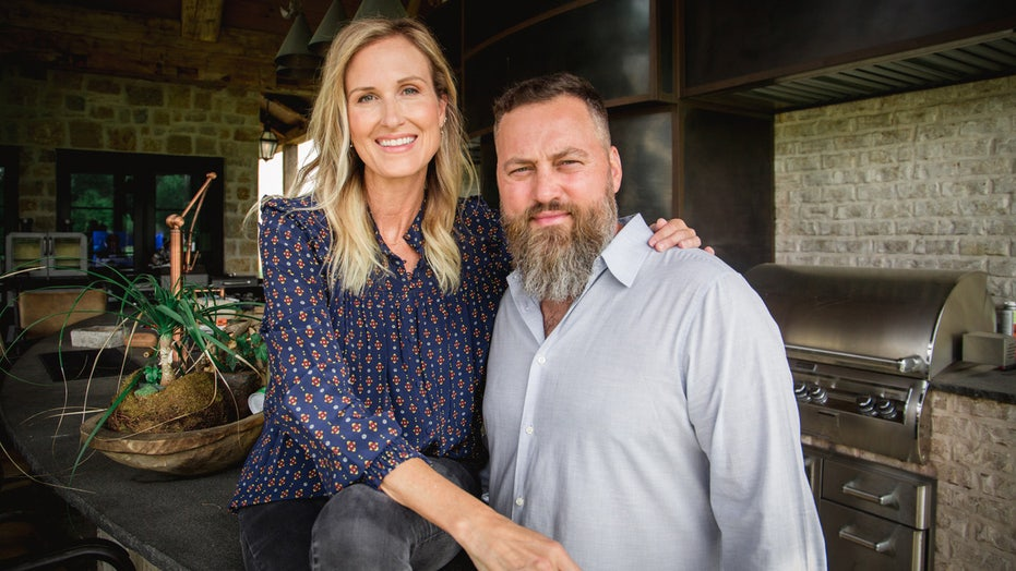 Willie, Korie Robertson on gun control after home break-in: People are 'against them until something happens'