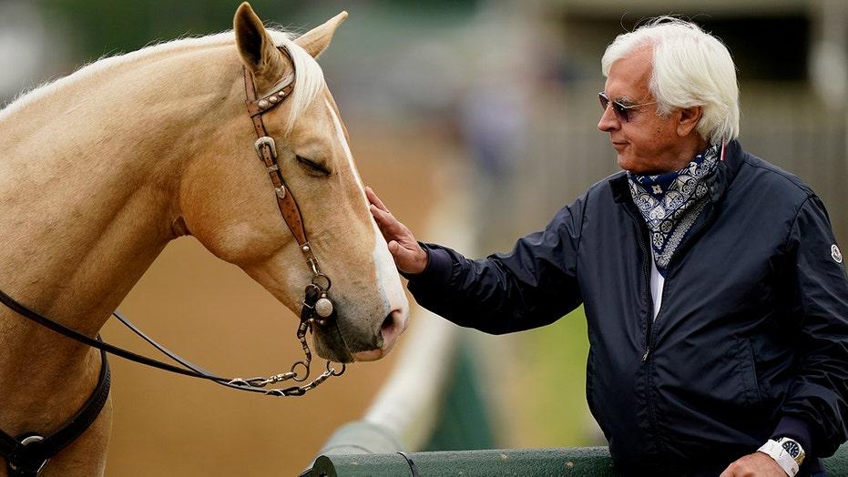 Bob Baffert under fire after another horse's positive test