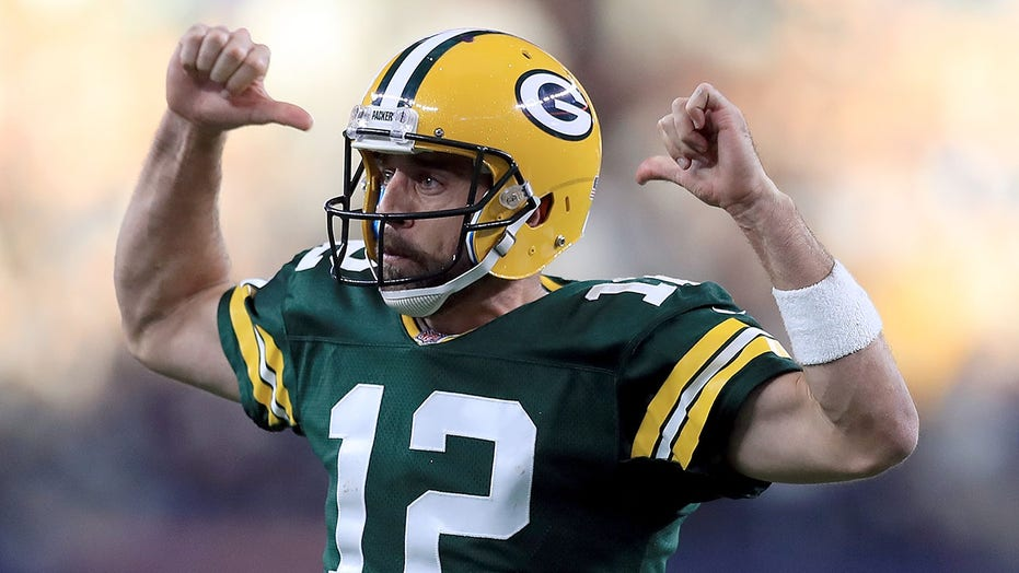 Aaron Rodgers, Packers drama had NFL schedule makers 'a little nervous'