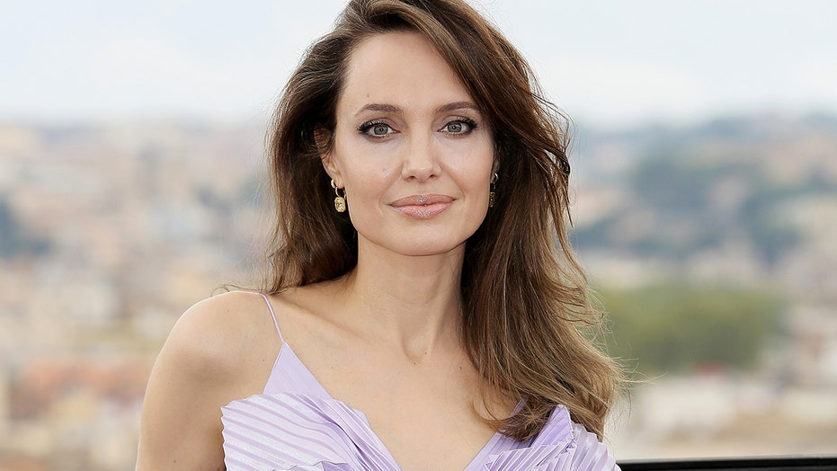 'Those Who Wish Me Dead' star Angelina Jolie has 'huge amount of respect' for firefighters after playing one