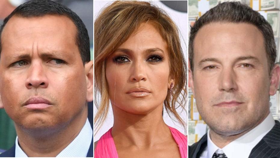 Alex Rodriguez 'shocked' by Jennifer Lopez, Ben Affleck reunion following split: report