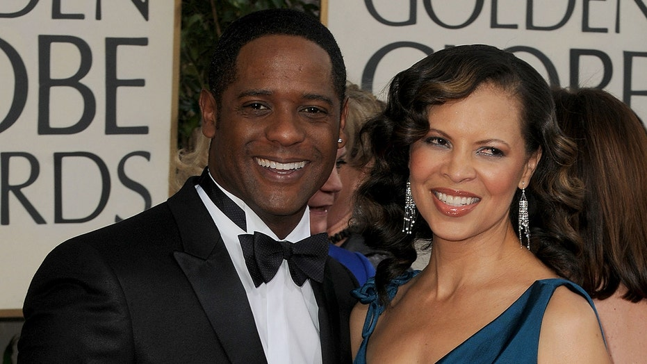 Blair Underwood and Desiree DaCosta divorce after 27 years of marriage