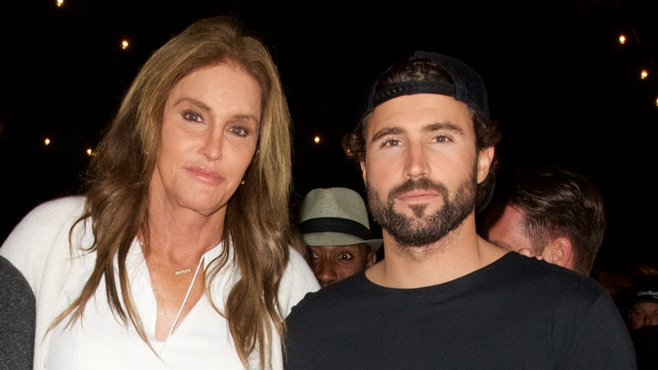 Brody Jenner doesn't want to talk about dad Caitlyn Jenner's run for governor: report