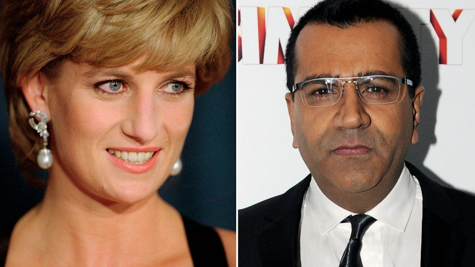 Princess Diana regretted her interview with Martin Bashir, former secretary once claimed: 'A huge mistake'
