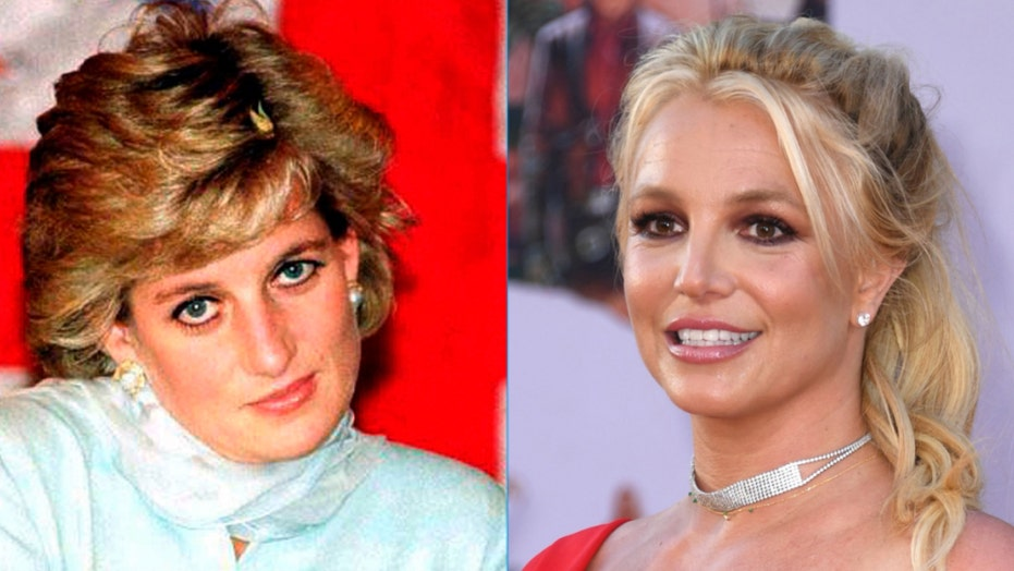 Britney Spears praises Princess Diana amid Panorama interview controversy