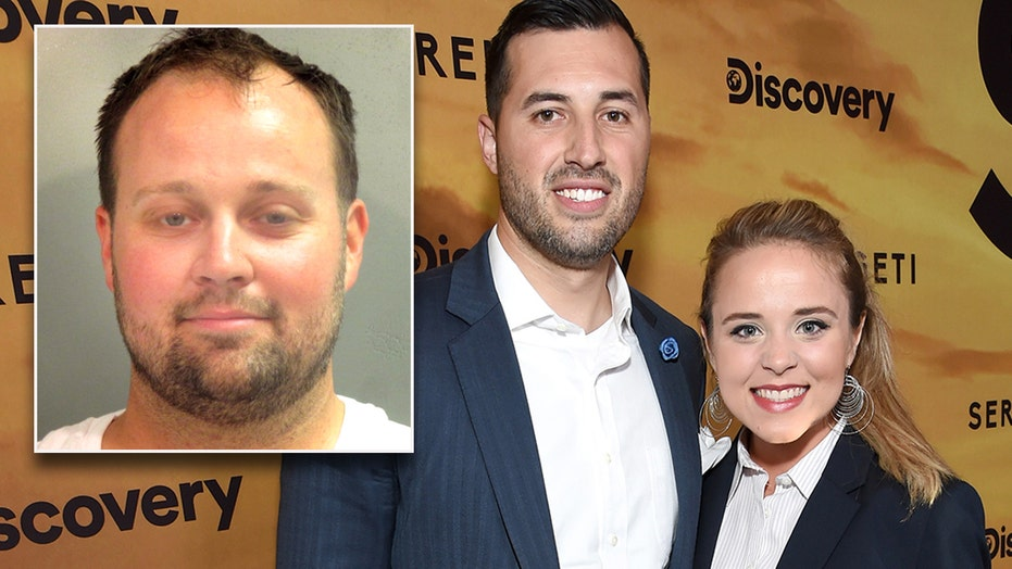 Josh Duggar's sister, cousin agree with TLC's cancellation of 'Counting On': 'I stand with the network'