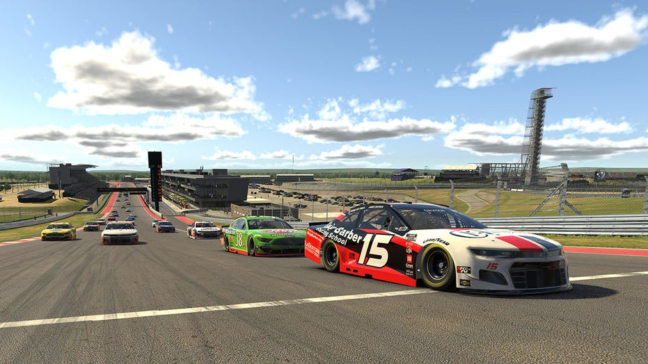 NASCAR is hitting the road in Texas with first Circuit of the Americas race