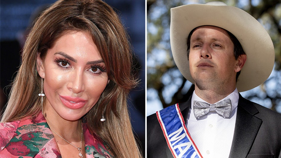 Farrah Abraham reacts to Windsor Calif. Mayor Dominic Foppoli's resignation amid sexual assault allegations