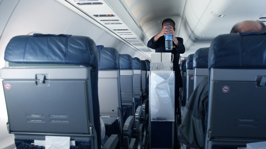 Southwest Airlines bringing back alcohol, coffee service this summer: report