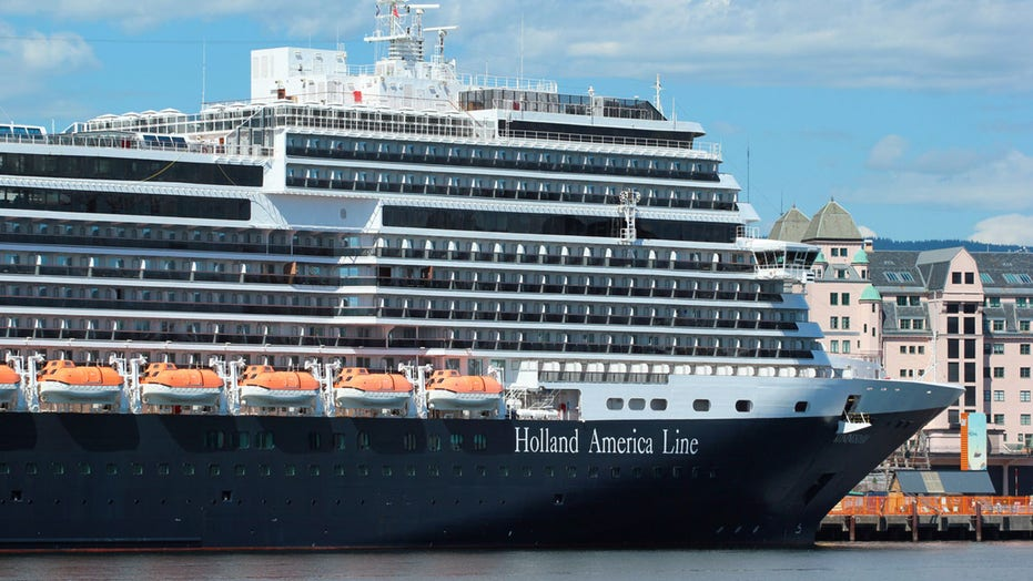 Holland Cruise Line announces return to seas