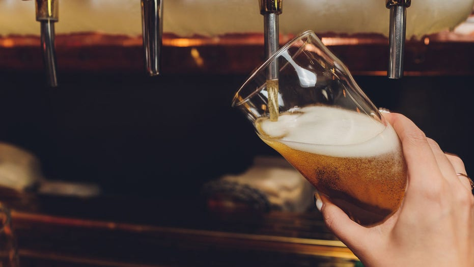 'I need more beer' woman dies at the age of 94