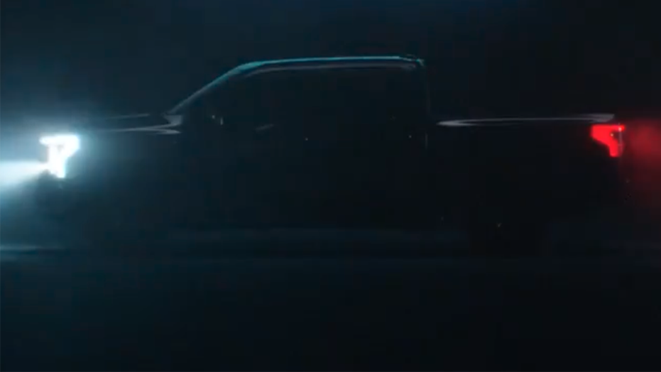 Electric Ford F-150 Lightning pickup: Here's how to watch the reveal