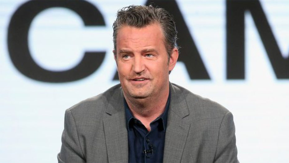 TikTok user Kate Haralson booted from Raya after viral callout of Matthew Perry: 'I should've expected it'