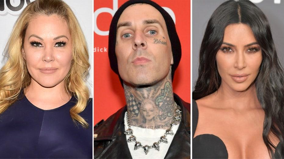 Shanna Moakler claims Travis Barker had 'affair' with Kim Kardashian during their marriage