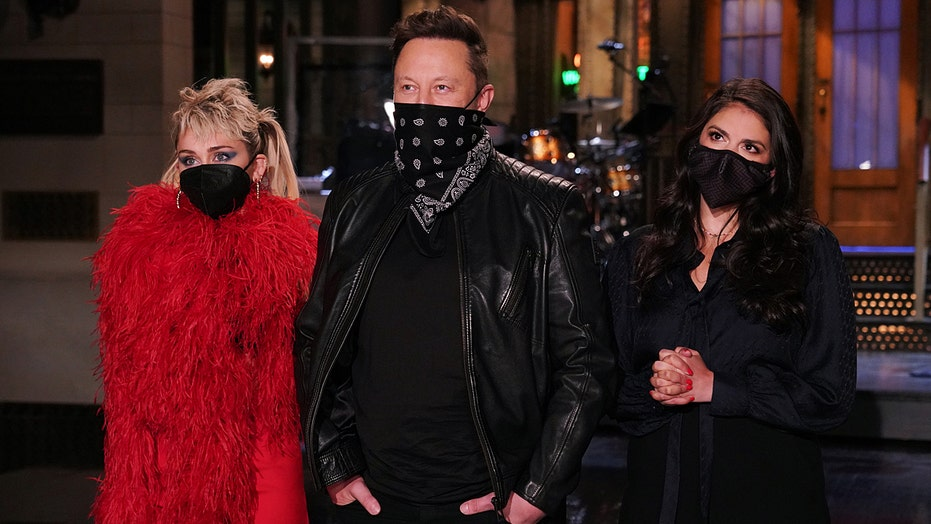 How Elon Musk's 'SNL' appearance created a 'seismic shift' for his personal brand: expert
