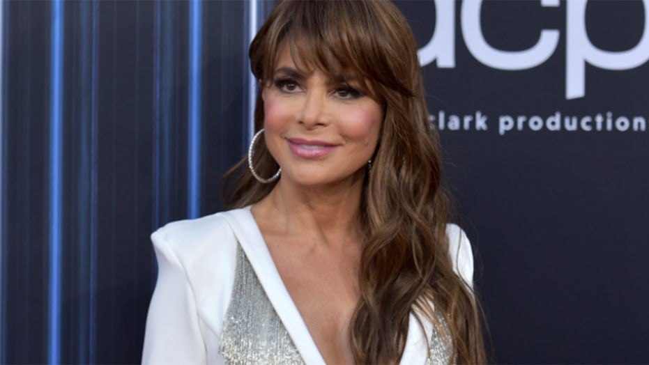 Paula Abdul talks decision to undergo breast revision surgery: My implants were 'a little too big'