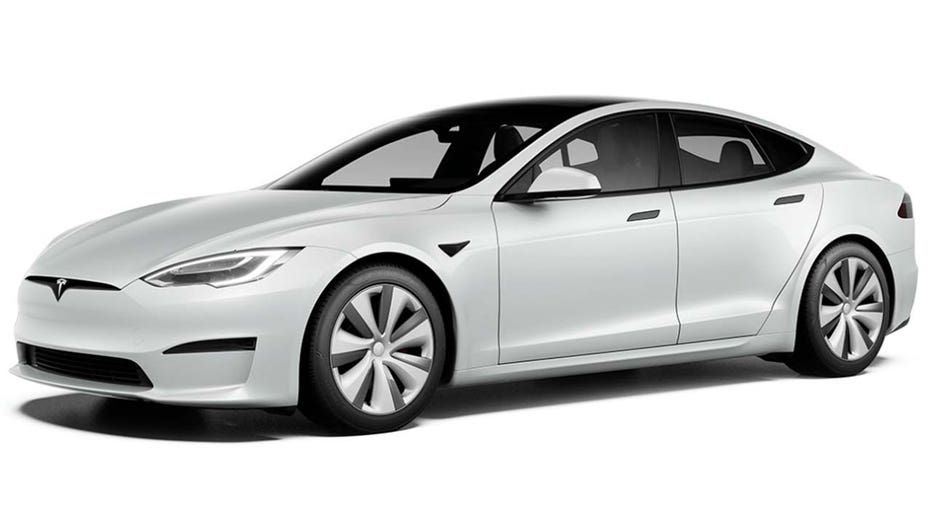 Quick, but late: Elon Musk confirms Tesla Model S Plaid deliveries start in June