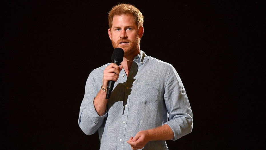 Prince Harry revealed he wanted to quit royal family in his 20s: 'Look what it did to my mom'