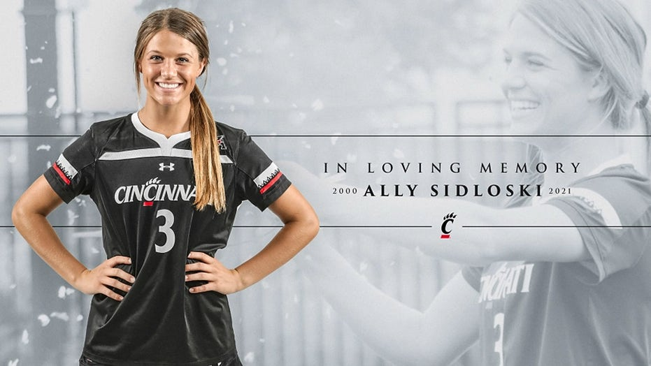 Cincinnati women's soccer player's parents warn about carbon monoxide poisoning after her drowning