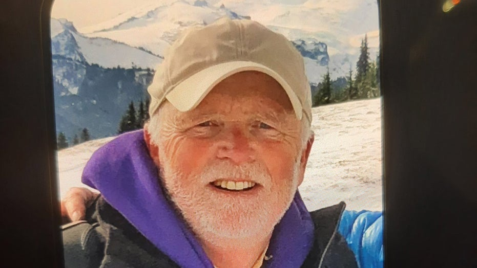 Washington state officials searching for man, 66, who never returned from solo hike in mountains