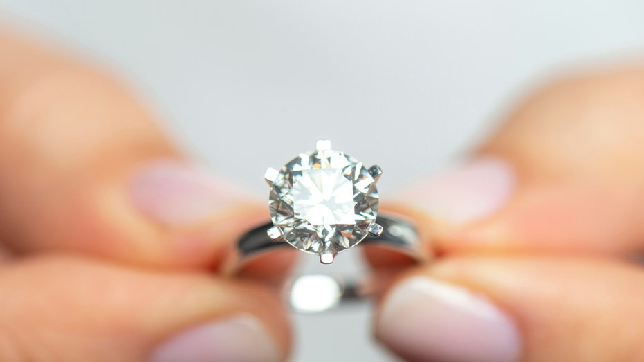 Colorado bride seeks help finding engagement ring made with grandmother's ashes