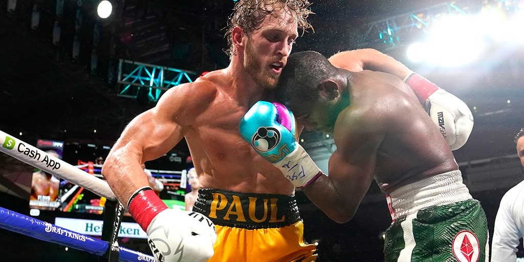 Floyd Mayweather, Logan Paul exhibition match was 'f---ing horrendous' says top boxing promoter