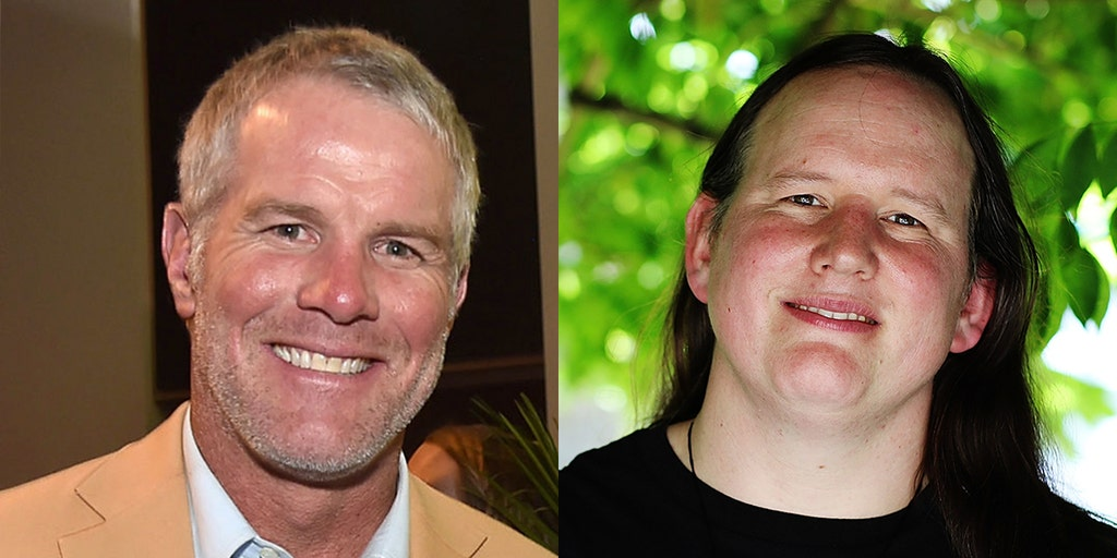 Brett Favre Says It's 'Unfair' for Transgender Athletes Born Male to Compete Against Women in the Olympics