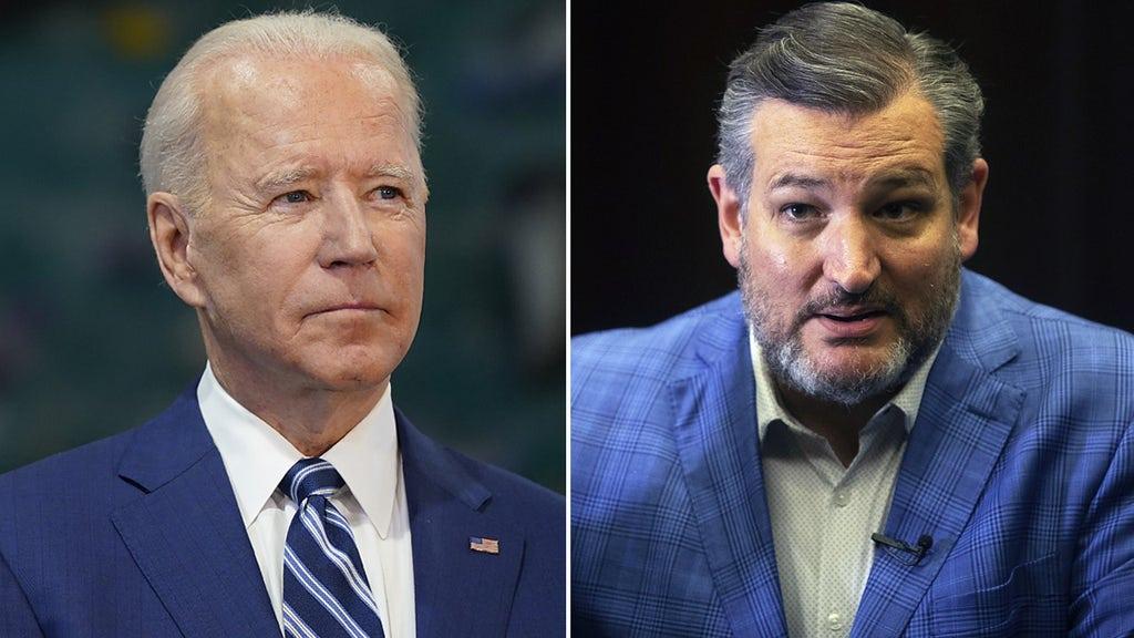 Cruz blames Biden for Haitian migrant crisis, cites 'canceled' deportation flights