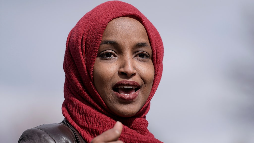 'Squad' firebrand Omar tries to backtrack after attack on Jewish House Democrats