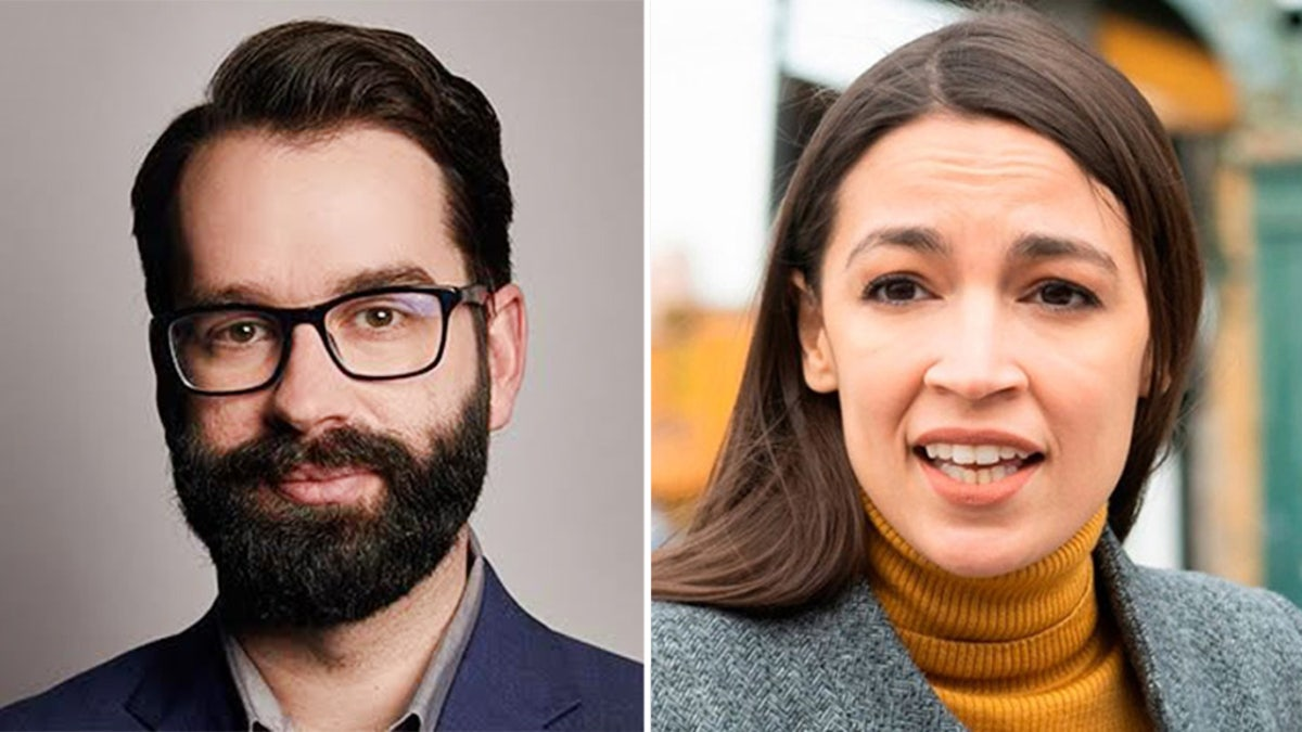 Matt Walsh launches fundraiser for AOC's 'abuela' after Dem blamed Trump for home damage from Hurricane Maria