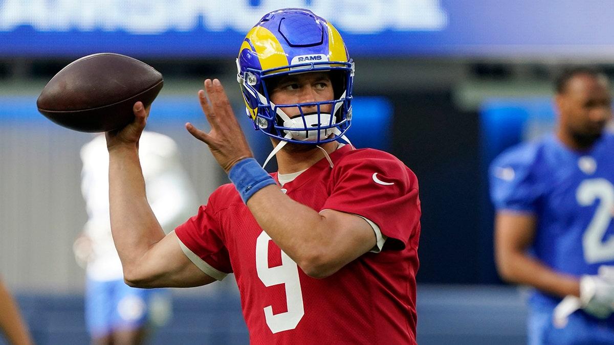 49ers' Jimmie Ward shrugs off Rams' Matthew Stafford trade   Fox News