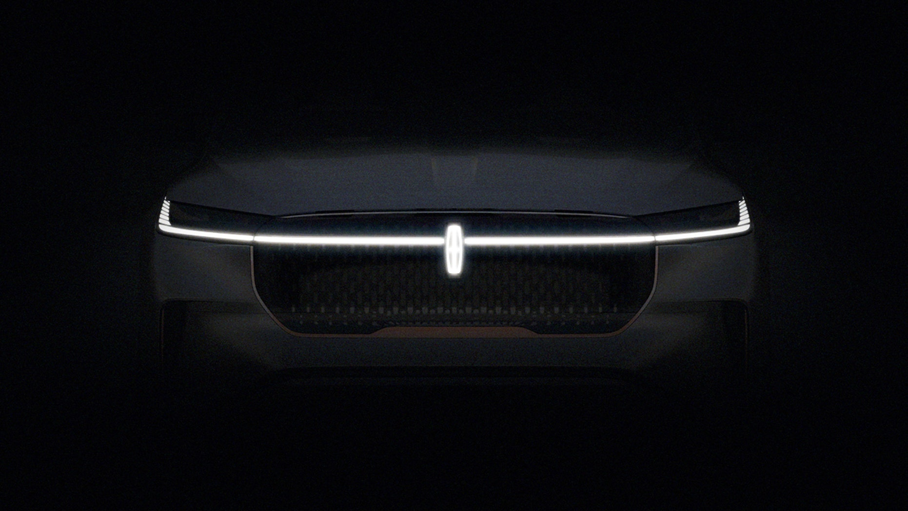 First electric Lincoln model coming in 2022