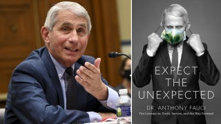 Fauci releasing book on 'truth,' 'service' as criticism of COVID handling mounts