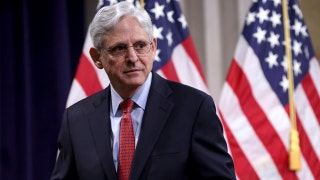 AG Garland's son-in-law's company issues 'resource' claiming Trump supporters are white supremacists