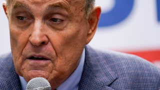 Giuliani suspended from practicing law in N.Y. over challenge to election results