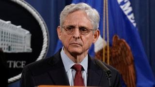 McCarthy slams AG, says DOJ has 'no jurisdiction' over school board meetings