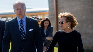 Biden's sister appears to be cashing in on brother with new book deal