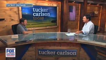 Physicist to Tucker Carlson: Climate change is 'fiction of the media'