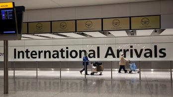 London's Heathrow Airport reopens terminal for high-risk travelers