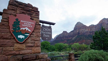 Traveling to a US National Park this summer? These are the odds of dying during a visit