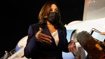 Kamala Harris has gone 86 days without visit to border since being tapped for crisis role