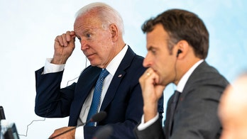 LIVE UPDATES: Biden to meet with European Union leaders as his overseas trip continues
