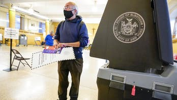 With ranked-choice voting, NYC Democratic mayoral primary might take weeks to pick winner